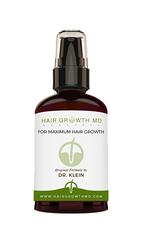 Hair Growth MD DHT Blocker